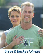 Steve and Becky Holman's picture